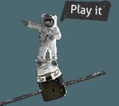 Showreel Hint Astronaut