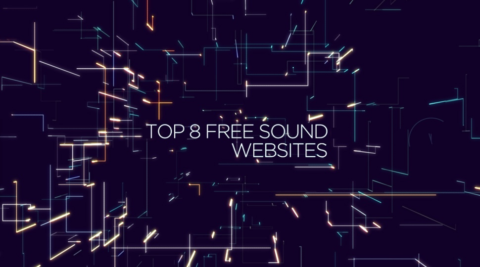 Top-8-free-sound-effect-websites-2018-latest